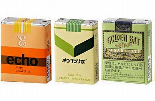 タバコ 旧3級品 値上げ