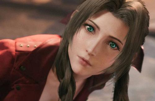 【悲報】『FF7リメイク』エアリスがブスになったと話題に!顔 ...