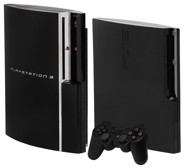 PS3Versionsのコピー