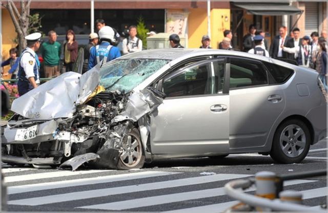 トヨタ、株主に「プリウスの事故が多いが大丈夫?」とツッコま