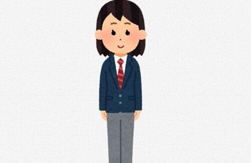 女子生徒のスラックス反対派「スカートを履きたい男子生徒が出てきたら困る」 ⇒ 疑問に思った話