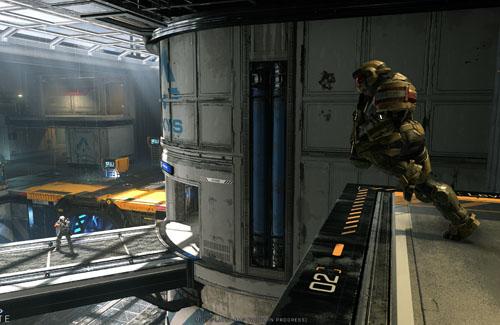 【ほぼ丸一年延期】『Halo Infinite』新たな発売時期が2021年秋に決定!高解像度スクリーンショット公開!
