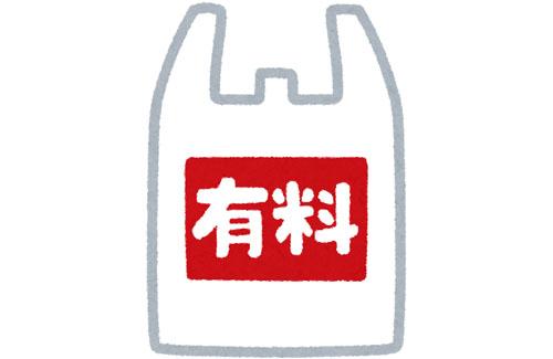 【有料化】レジ袋辞退率71.9%!半数がマイバッグを常に携帯していると回答