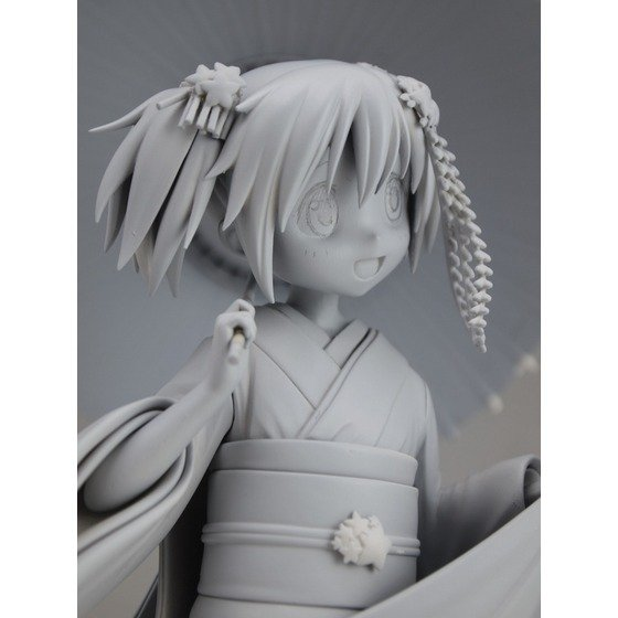 f931ed5e Magical Girls in Kyoto: New Madoka Figure announced