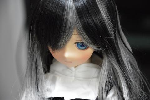 人形の不思議