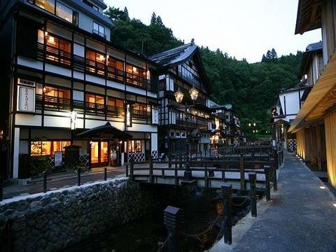 昭和の旅館