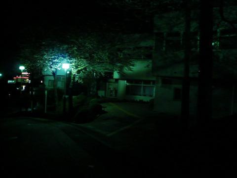 夜の病院3