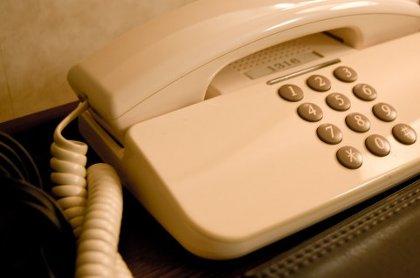 電話のバイト
