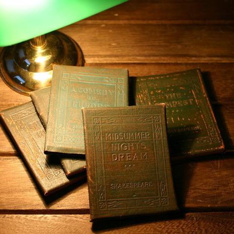 本に宿る力