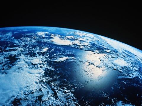 地球の意思