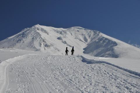 雪山の悲劇