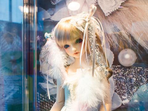 運命の人形