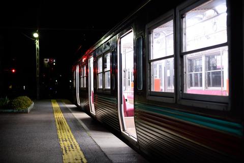 きさらぎ駅の闇