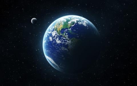 地球と滅ぶ先