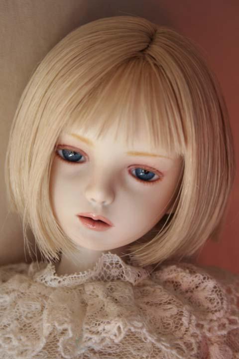 似てる人形