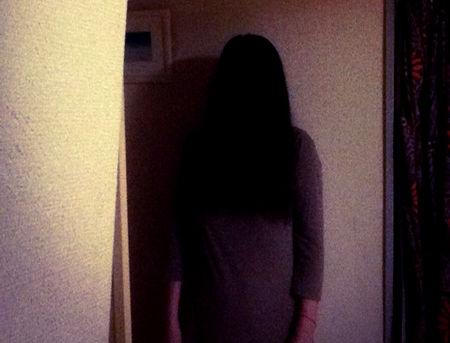 ホテルの悪夢
