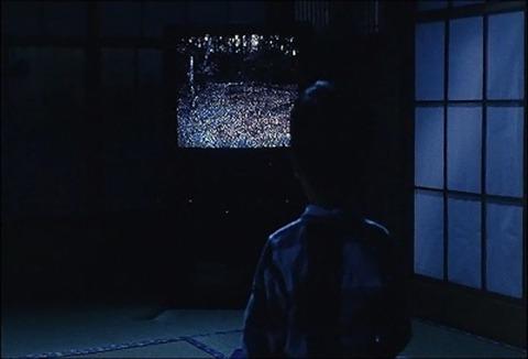 呪いのビデオ
