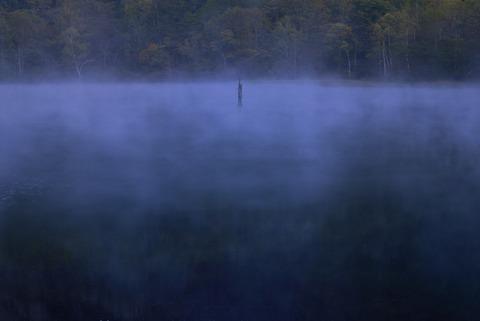 七人心中の池