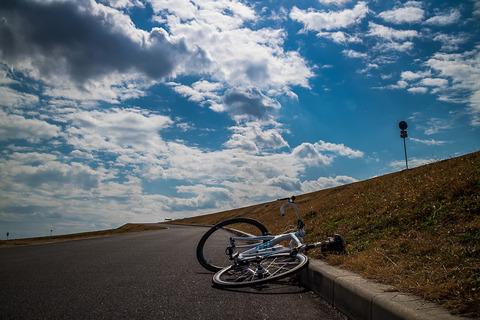 自転車と結末