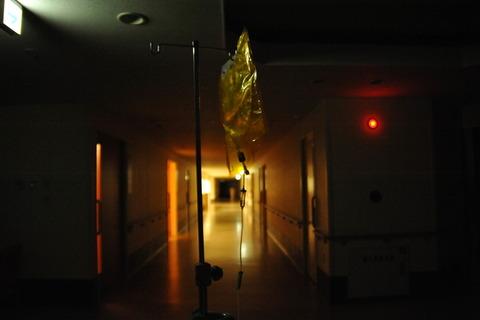 病院の怖い話