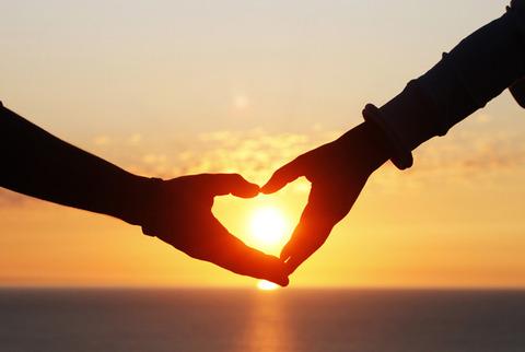 愛の波動2