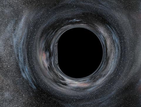 異次元のトンネル
