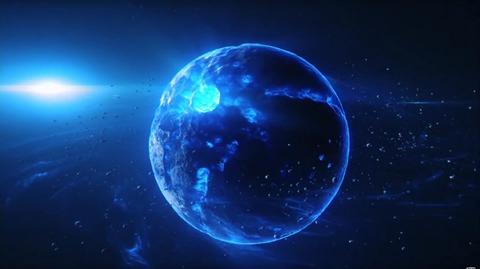 五次元の世界