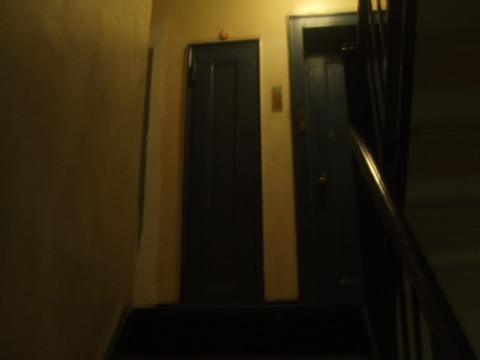 201号室の闇