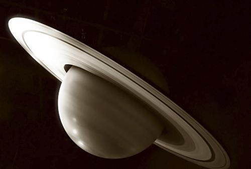 土星の周りにある輪っか