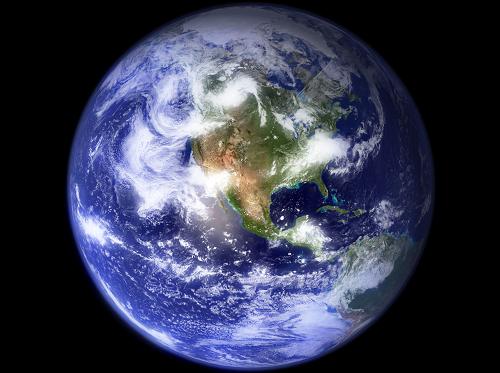 【海外の反応】東日本大震災によって地球上の1日の時間が短くなっていた