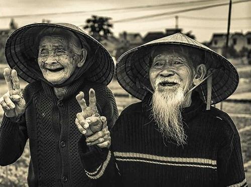 いつまでも幸せいっぱい!結婚70年以上の素敵なご夫婦