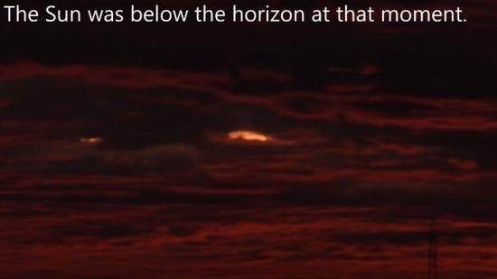 画像3太陽ではない