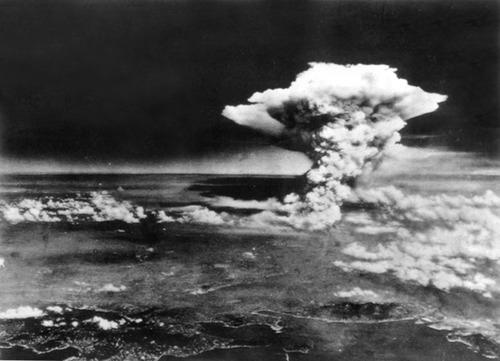 海外で語られる原爆