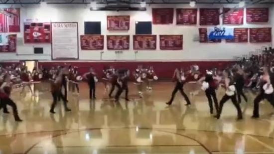 チアダンス1