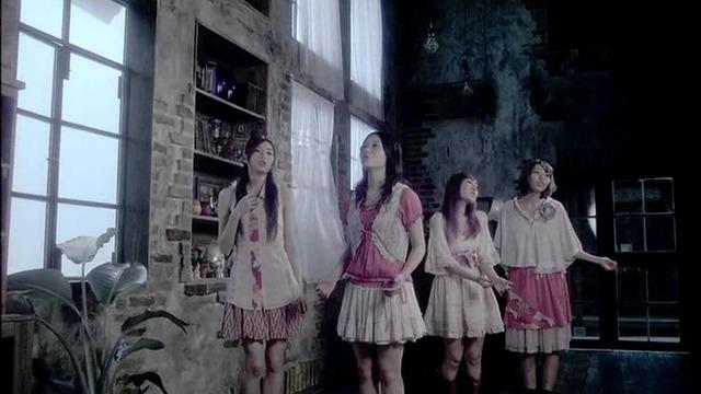moon signal ミュージックビデオ