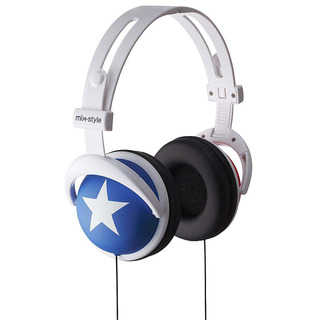 mix-style-headphone-Star-Green