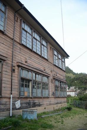 南川小学校11