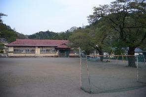 南川小学校26
