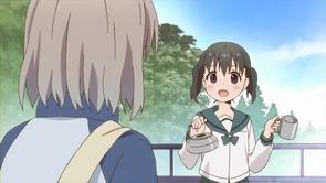 ヤマノススメ 第03話 22