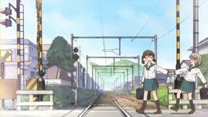 ヤマノススメ 第01話 03