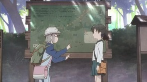 ヤマノススメ 第03話 05