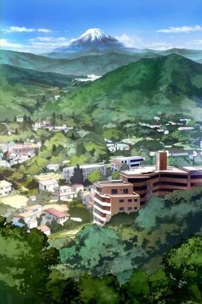 ヤマノススメ 第03話 27