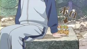 ヤマノススメ 第03話 26
