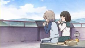 ヤマノススメ 第03話 24