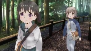 ヤマノススメ 第03話 16