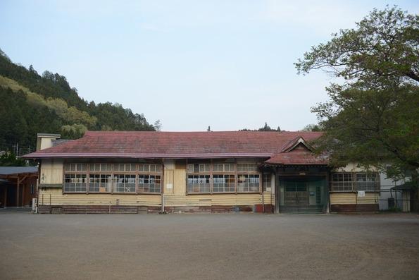 南川小学校19
