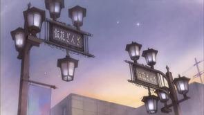 ヤマノススメ 第5話 07