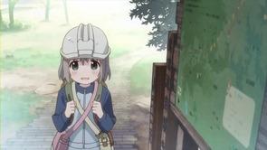 ヤマノススメ 第03話 07