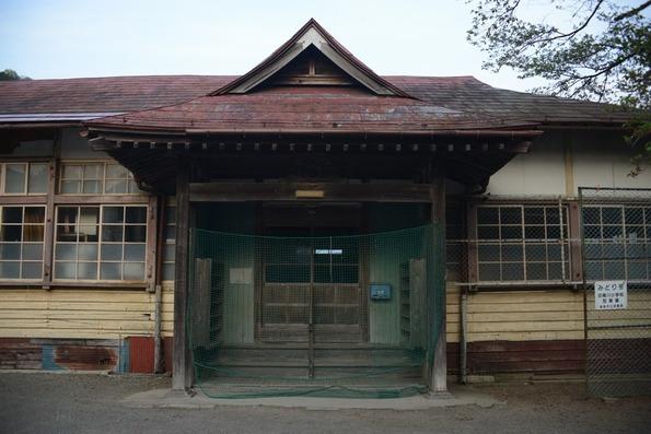 南川小学校21