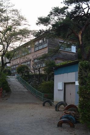 南川小学校10